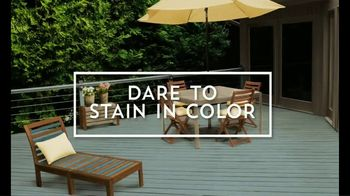 Valspar All-Weather Stain TV Spot, 'Protect Your Deck: Big Savings' - Thumbnail 6