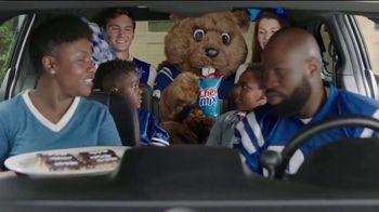 General Mills TV Spot, 'Tailgate Nation Recipes: Car' - Thumbnail 4