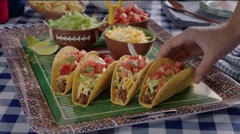 General Mills TV Spot, 'Tailgate Nation Recipes: Car' - Thumbnail 5