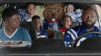 General Mills TV Spot, 'Tailgate Nation Recipes: Car' - Thumbnail 9