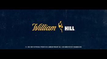 William Hill TV Spot, 'Believe' - Thumbnail 9