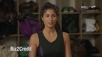 Biz2Credit TV Spot, 'More Legroom for Your Business' - Thumbnail 1