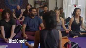 Biz2Credit TV Spot, 'More Legroom for Your Business'