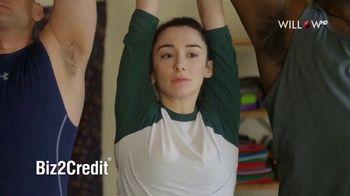 Biz2Credit TV Spot, 'More Legroom for Your Business'