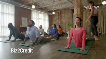 Biz2Credit TV Spot, 'More Legroom for Your Business' - Thumbnail 5