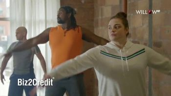 Biz2Credit TV Spot, 'More Legroom for Your Business' - Thumbnail 6