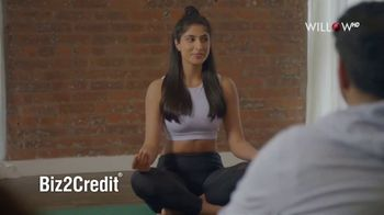 Biz2Credit TV Spot, 'More Legroom for Your Business' - Thumbnail 7