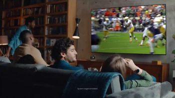 Samsung QLED TV TV Spot, 'Made for Football' - Thumbnail 1