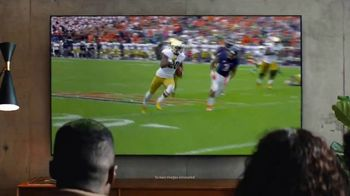 Samsung QLED TV TV Spot, 'Made for Football' - Thumbnail 2