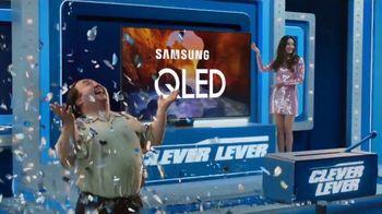 Samsung QLED TV TV Spot, 'Made for Football' - Thumbnail 6