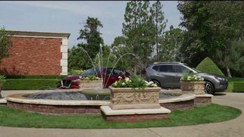 Nissan TV Spot, 'Heisman House: Parking Spot' Featuring Marcus Mariota & Kyler Murray [T1] - Thumbnail 1