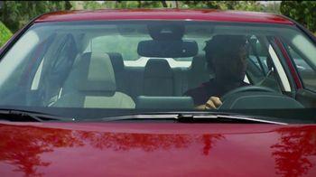 Nissan TV Spot, 'Heisman House: Parking Spot' Featuring Marcus Mariota & Kyler Murray [T1] - Thumbnail 2