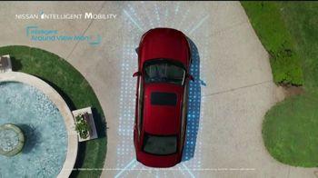 Nissan TV Spot, 'Heisman House: Parking Spot' Featuring Marcus Mariota & Kyler Murray [T1] - Thumbnail 3