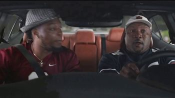 Nissan TV Spot, 'Road to the Heisman House' Featuring Kyler Murray, Baker Mayfield, Tim Tebow [T1] - Thumbnail 6