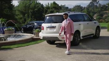 Nissan TV Spot, 'Road to the Heisman House' Featuring Kyler Murray, Baker Mayfield, Tim Tebow [T1] - Thumbnail 9