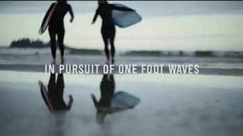 YETI Coolers TV Spot, 'Robyn Van Gyn Is In Pursuit Of...' Featuring Robyn Van Gyn - Thumbnail 10
