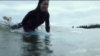 YETI Coolers TV Spot, 'Robyn Van Gyn Is In Pursuit Of...' Featuring Robyn Van Gyn - Thumbnail 8