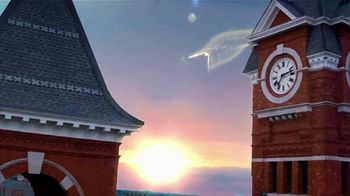 Auburn University TV Spot, 'Think Auburn' - Thumbnail 10