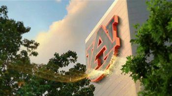 Auburn University TV Spot, 'Think Auburn'