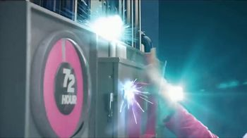 AutoNation 72 Hour Flash Clearance TV Spot, 'Labor Day: 2019 Honda Civic and HR-V' - Thumbnail 2