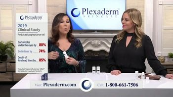 Plexaderm Skincare Rapid Reduction Serum TV Spot, 'Get Up to 50 Percent Off + Free Shipping' - Thumbnail 10