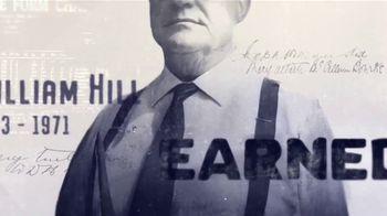 William Hill TV Spot, 'Achievements' - Thumbnail 1