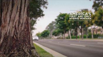Chrysler Labor Day Sales Event TV Spot, 'Talking Van: Bad Parents' Song by Kelis [T2] - Thumbnail 1