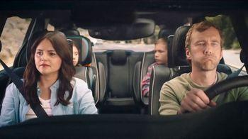 Chrysler Labor Day Sales Event TV Spot, 'Talking Van: Bad Parents' Song by Kelis [T2] - Thumbnail 2