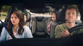 Chrysler Labor Day Sales Event TV Spot, 'Talking Van: Bad Parents' Song by Kelis [T2] - Thumbnail 3