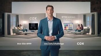 Cox Communications TV Spot, 'Teleprompter' - Thumbnail 1