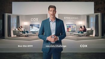 Cox Communications TV Spot, 'Teleprompter' - Thumbnail 7