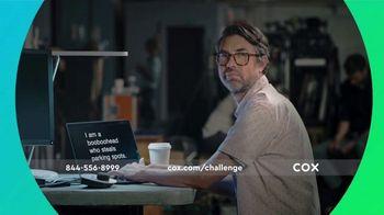 Cox Communications TV Spot, 'Teleprompter' - Thumbnail 9