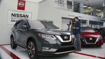Nissan Bottom Line Sales Event TV Spot, 'Car Buying Season' [T2] - Thumbnail 5