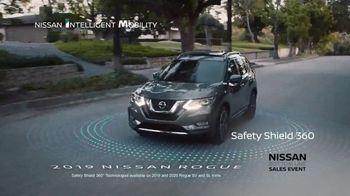 Nissan Bottom Line Sales Event TV Spot, 'Car Buying Season' [T2] - Thumbnail 6