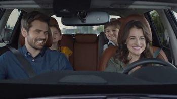 Nissan Bottom Line Sales Event TV Spot, 'Car Buying Season' [T2] - Thumbnail 7