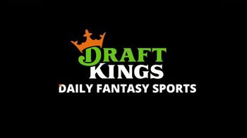 DraftKings TV Spot, 'Welcome to the Sweat' - Thumbnail 1