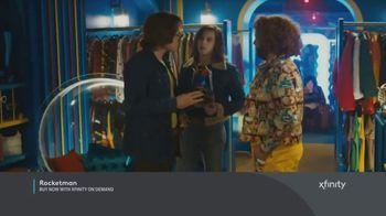 XFINITY On Demand TV Spot, 'Rocketman' - Thumbnail 3