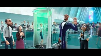 Spies in Disguise - Alternate Trailer 2
