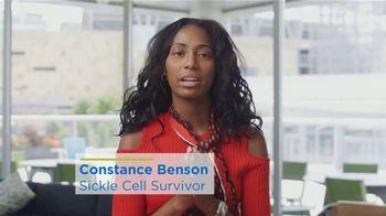 Be The Match TV Spot, 'Battling Sickle Cell: Constance'