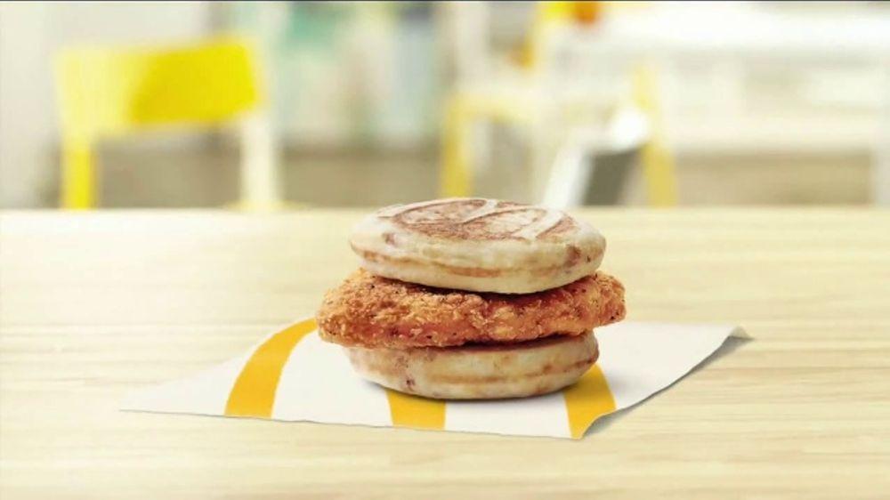 McDonald's 2 for $3 TV Commercial, 'Po' yo'