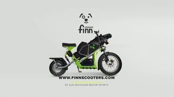 Finn Scooters TV Spot, 'It's Time to Change Golf' - Thumbnail 8