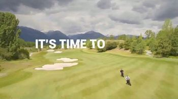 Finn Scooters TV Spot, 'It's Time to Change Golf' - Thumbnail 2