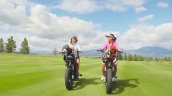 Finn Scooters TV Spot, 'It's Time to Change Golf' - Thumbnail 3
