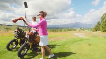 Finn Scooters TV Spot, 'It's Time to Change Golf' - Thumbnail 7