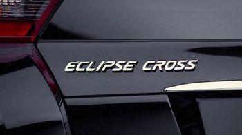 2020 Mitsubishi Eclipse Cross TV Spot, 'More Fun' [T2] - Thumbnail 4