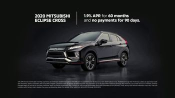 2020 Mitsubishi Eclipse Cross TV Spot, 'More Fun' [T2] - Thumbnail 7