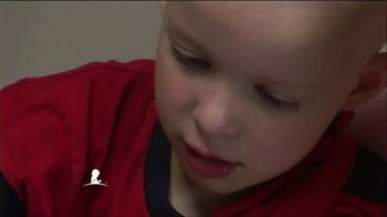 St. Jude Children's Research Hospital TV Spot, 'Corban' - 2130 commercial airings