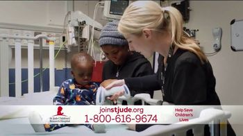 St. Jude Children's Research Hospital TV Spot, 'Corban' - Thumbnail 6