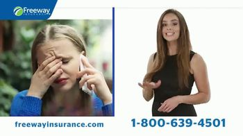 Freeway Insurance TV Spot, 'Coverage at a Great Price'
