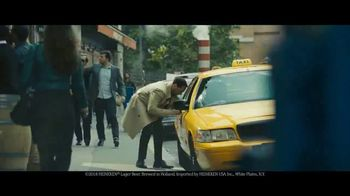 Heineken TV Spot, 'UEFA Champions League: Taxi' - Thumbnail 1